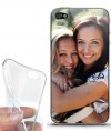 Custom flexible Apple iPhone 4 soft Cases