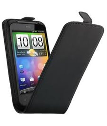 Personalised flip cover case for the HTC Sensation