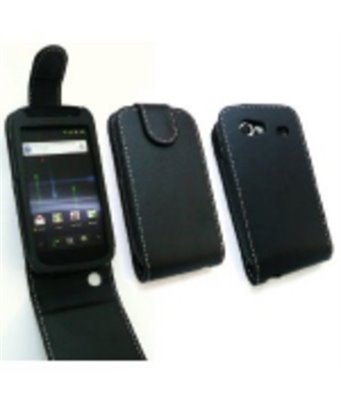 Personalised flip cover case for the Samsung Google Nexus S