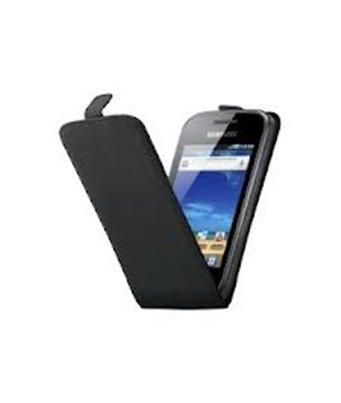 Personalised flip cover case for the Samsung Galaxy Gio