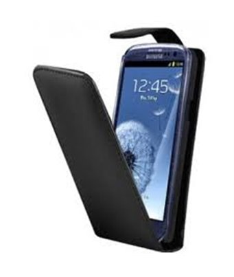 Personalised flip cover case for the Samsung Galaxy S3