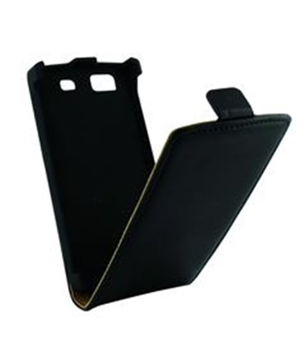Personalised flip cover case for the Samsung Wave 3