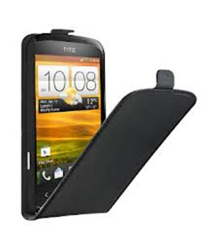 Personalised flip cover case for the HTC Desire