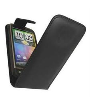 Personalised flip cover case for the HTC Desire-HD
