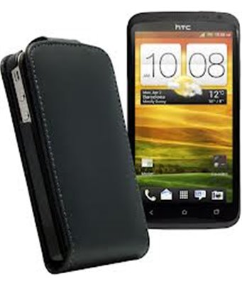 Personalised flip cover case for the HTC One-X