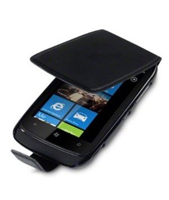 Personalised flip cover case for the Nokia Lumia 610
