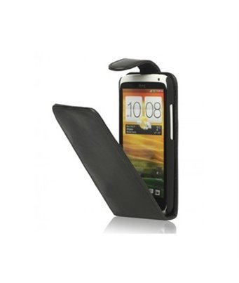 Personalised flip cover case for the HTC one xl