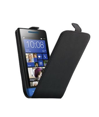 Personalised flip cover case for the HTC Windows Phone 8S