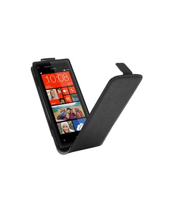 Personalised flip cover case for the HTC Windows Phone 8X
