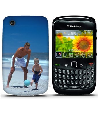 Custom BlackBerry Curve 9300 Cases