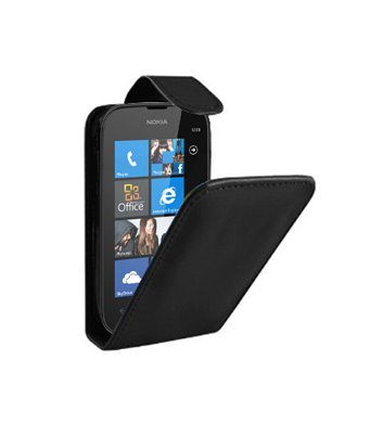 Personalised flip cover case for the Nokia Lumia 510