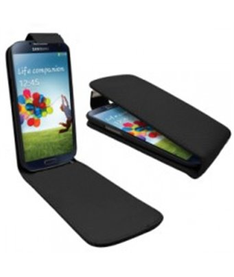 Personalised flip cover case for the Samsung Galaxy S4