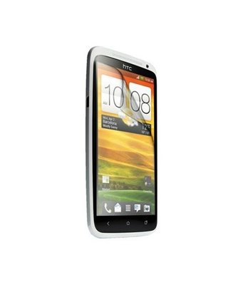 Invisible deluxe screen protector film for the HTC One-X