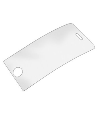 Invisible deluxe screen protector film for the Accueil maquettiste