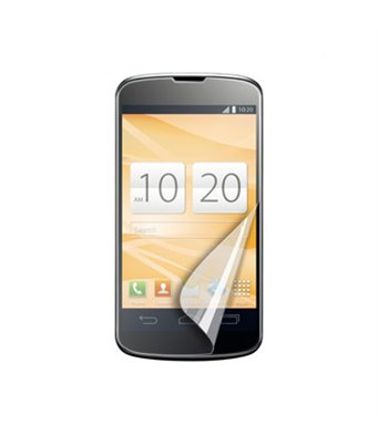 Invisible deluxe screen protector film for the LG Nexus 4