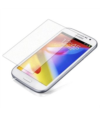 Invisible deluxe screen protector film for the Samsung Galaxy Grand