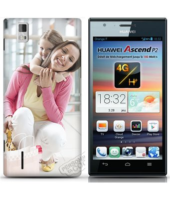 Custom Huawei Ascend P2 Cases