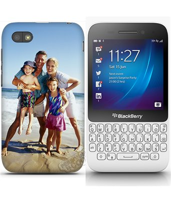 Custom BlackBerry Q5 Cases