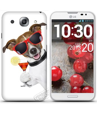 Custom LG Optimus G Pro Cases