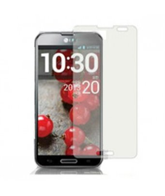 Invisible deluxe screen protector film for the LG Optimus G Pro