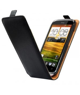 Personalised flip cover case for the HTC Desire X