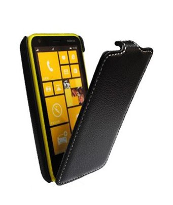 Personalised flip cover case for the Nokia Lumia 620