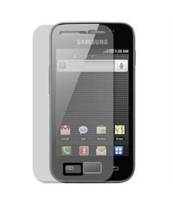 Invisible deluxe screen protector film for the Samsung Galaxy Ace 3