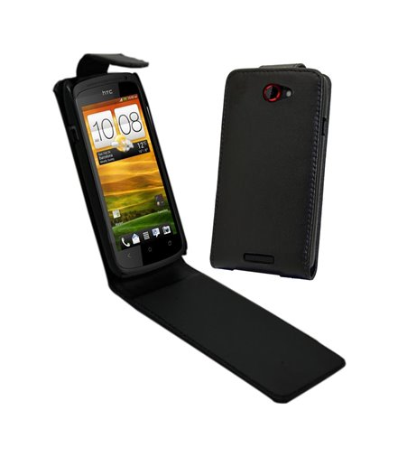 Personalised flip cover case for the HTC One S