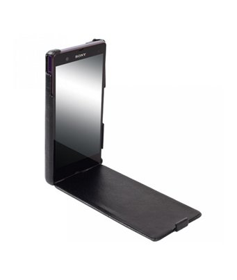 Personalised flip cover case for the Sony Xperia Z Ultra