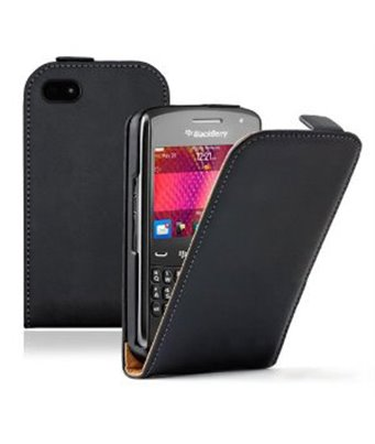 Personalised flip cover case for the BlackBerry 9720