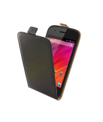 Personalised flip cover case for the Wiko Ozzy