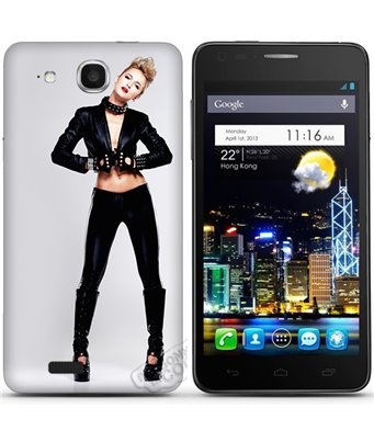 Custom Alcatel One touch Idol Ultra Cases