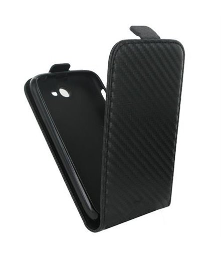Personalised flip cover case for the Alcatel One touch Idol Ultra