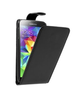 Personalised flip cover case for the Samsung Galaxy S5 i9600