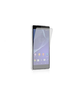 Invisible deluxe screen protector film for the Sony Xperia Z2