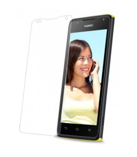 Invisible deluxe screen protector film for the Huawei Ascend Y530