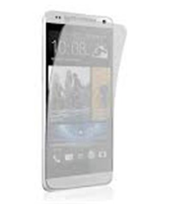 Invisible deluxe screen protector film for the HTC Desire 610