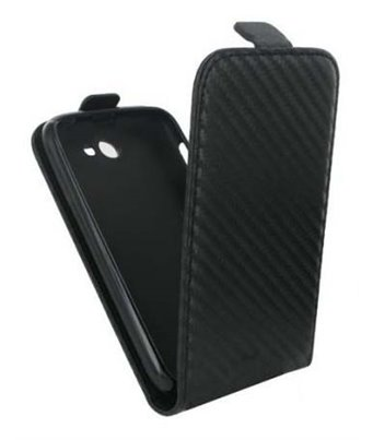 Personalised flip cover case for the HTC Desire 610