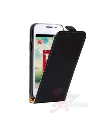 Personalised flip cover case for the LG L70
