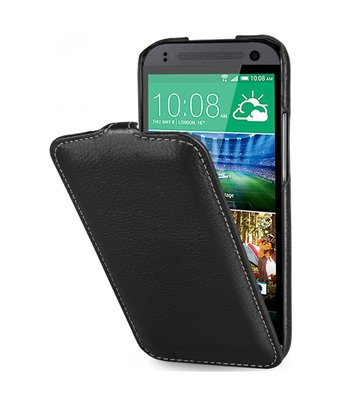 Personalised flip cover case for the HTC One Mini 2