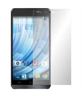 Invisible deluxe screen protector film for the Wiko Getaway