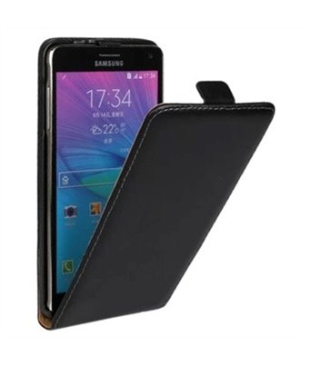 Personalised flip cover case for the Samsung Galaxy Note 4