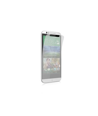 Invisible deluxe screen protector film for the HTC Desire 510