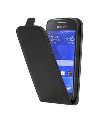 Personalised flip cover case for the Samsung Galaxy Ace 4
