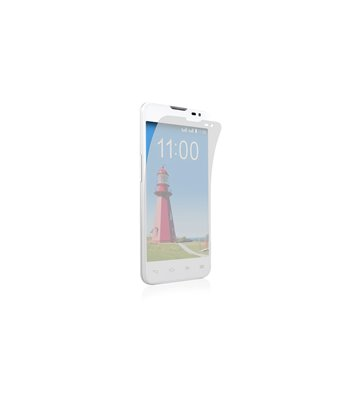 Invisible deluxe screen protector film for the LG L65