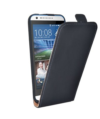 Personalised flip cover case for the HTC Desire 820