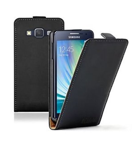 Personalised flip cover case for the Samsung Galaxy A3
