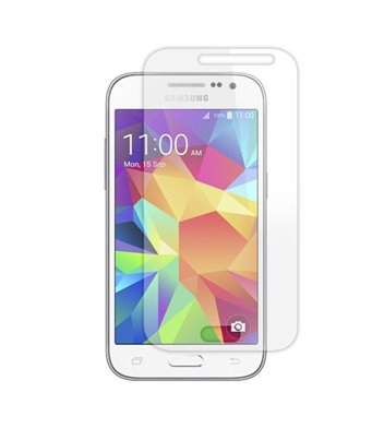 Invisible deluxe screen protector film for the Samsung Galaxy Core Prime