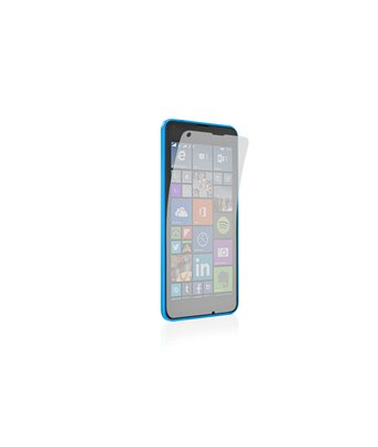 Invisible deluxe screen protector film for the Nokia Lumia 640