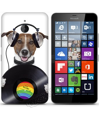 Custom Nokia Lumia 640 XL Cases
